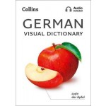 GERMAN VISUAL DICTIONARY - COLLINS