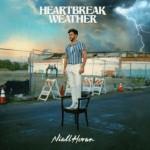 NIALL HORAN - HEARTBREAK WEATHER(STD)