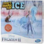 HASBRO DISNEY FROZEN DON'T BREAK THE ICE