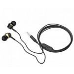 HOCO M70 GRACEFUL EARPHONE BLACK
