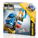 ZURU METAL MACHINES ROAD RAMPAGE PLAYSET