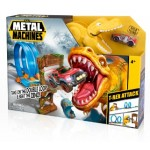 ZURU METAL MACHINES T-REX ATTACK