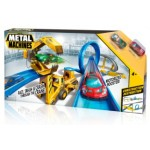 ZURU METAL MACHINES CONSTRUCTION DESTRUCTION