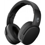 SKULLCANDY CRUSHER BLUETOOTH HEADPHONE BLACK