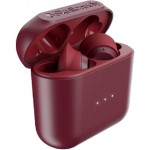 SKULLCANDY INDY TRUE WIRELESS BLUETOOTH  EARPHONE RED