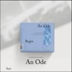 SEVENTEEN 3RD ALBUM: An Ode (VER A-BLUE)