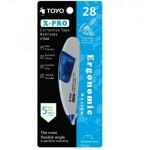 TOYO X-PRO CORRECTION TAPE 5MMX6M CT660
