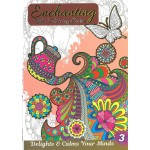 ENCHANTING COLORING BOOK 3