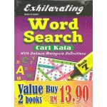 EXHILARATING WORD SEARCH (CARI KATA) BUN