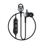 CLIPTEC BBE106 BLUETOOTH EARPHONE SILVER