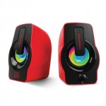 VINNFIER ICON 505 2.0 SPEAKER RED