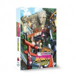 BORUTO: NARUTO NEXT GENERATIONS BOX 29 (3DVD)