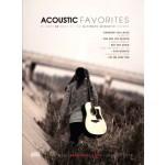 ACOUSTIC  FAVORITES  #1 BEST (2CD)