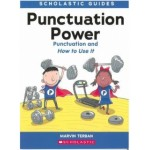 Scholastics Guide : Grammar & Punctuation (Pack)