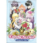 CANDY SERIES LIMITED EDITION:FAMILY EVER