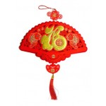 CHINESE NEW YEAR HANGING DECOR- 福(FAN)