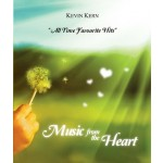 KEVIN KERN - MUSIC FROM THE HEART(2CD)