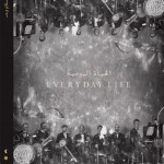 EVERY DAY LIFE -COLDPLAY (2LP)