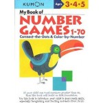 P-MY BK OF NUMBER GAMES 1-70