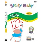 BRAINY BABY BUNDLE 2 (2DVD)