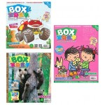 BOX宝贝盒子 2017年5月(第56期)