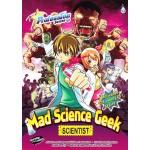 Profession Series09: Scientist