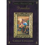 C-ILLUSTRATED CLASSIC- PINOCCHIO