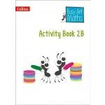 Year 2 Activity Book 2B - Busy Ant Maths