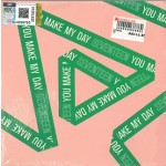 Seventeen -You Make My Day (5th Mini Album) - FOLLOW