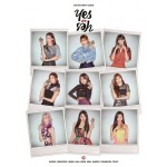6th mini: yes or yes - TWICE (B ver.)