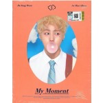MY MOMENT -HA SUNG WOON (DREAM VER)