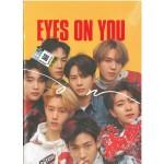 GOT 7 - Eyes On You (8th Mini Album) ON