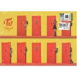 Twice - Twicecoaster: Lane 2 (1st Special Album) YELLOW