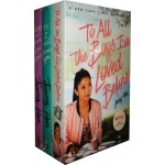 BP-TO ALL THE BOYS I'VE LOVED BEFORE COLLECTION