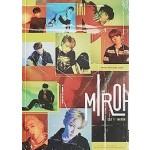 Stray Kids - 4th Mini Album: Cle 1: MIROH (MIROH version)