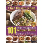 101 RECIPES WITH SPICES