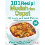 101 SIMPLE AND QUICK RECIPES