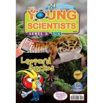THE YOUNG SCIENTISTS LEVEL 3 ISSUE 193