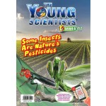 THE YOUNG SCIENTISTS LEVEL 4 ISSUE 62