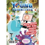 THE YOUNG SCIENTISTS LEVEL 4 ISSUE 67
