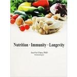 NUTRITION . IMMUNITY . LONGEVITY