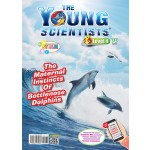 THE YOUNG SCIENTISTS LEVEL 4 ISSUE 70