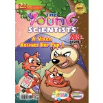 THE YOUNG SCIENTISTS LEVEL 1 ISSUE 203