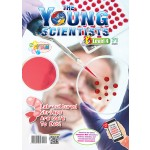 THE YOUNG SCIENTISTS LEVEL 4 ISSUE 71