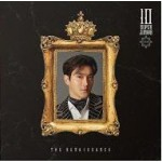 SUPER JUNIOR - 10TH ALBUM: THE RENAISSANCE (SQUARE STYLE) (SIWON VER. - MAROON)