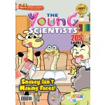 THE YOUNG SCIENTISTS LEVEL 1 ISSUE 205