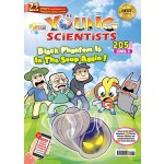 THE YOUNG SCIENTISTS LEVEL 2 ISSUE 205