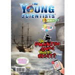THE YOUNG SCIENTISTS LEVEL 4 ISSUE 73