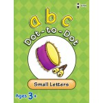 abc Dot-to-Dot - Small Letters