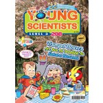 THE YOUNG SCIENTISTS LEVEL 3 ISSUE 208